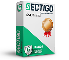 Sectigo Positive
